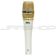 Heil Sound WHITE PR 20