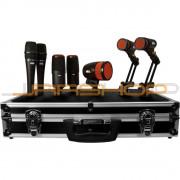 Heil Sound HDK-7 Standard Mic Drum Kit