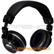 Heil Sound Pro Set 3 Monitoring Headphones