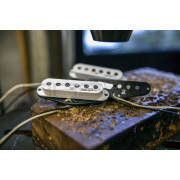 Seymour Duncan Hendrix Pickups Neck/Middle
