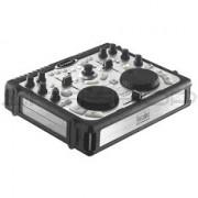 Hercules DJ-Control Dual Vinyl-Style Laptop Controller