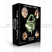 Q Up Arts The Holy Grail Piano