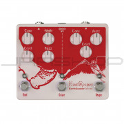 EarthQuaker Hoof Reaper Octave Fuzz Spectacular