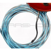 Hosa EEL-418 Illuminated Guitar Cable System 18 ft.