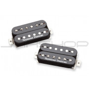 Seymour Duncan SH-4 SH-2n Hot Rodded Humbuckers Set Used