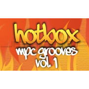 SONiVOX Hotbox MPC Grooves Vol 1