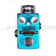 Hotone Skyline Trem Guitar Effect Pedal Analog Tremolo