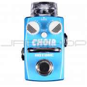 Hotone Skyline Choir Guitar Effect Pedal Analog Chorus