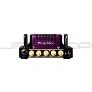 Hotone Nano Legacy Purple Wind 5W Mini Guitar Amp Head
