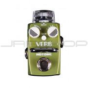 Hotone Skyline Verb Guitar Effect Pedal Digital Reverb