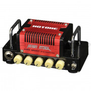 Hotone Heart Attack Nano Mini Amp 5 Watts Mesa Rectifier Guitar Amp Head