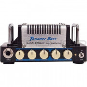 Hotone Thunder Bass Mini Amp 5 Watts Historic Basstone