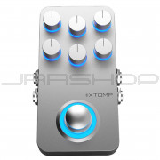 Hotone Xtomp Bt Multi Effects Pedal