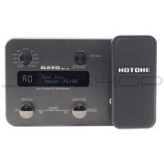 Hotone Mp10 Ravo Multieffects Pedal