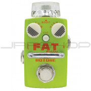 Hotone Skyline Fat Buffer Preamp Pedal