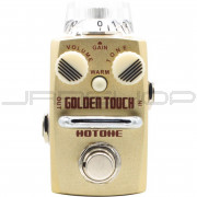 Hotone Skyline Golden Touch Guitar Stompbox