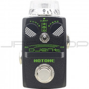 Hotone Djent Guitar Pedal Modern Hi Gain Distortion