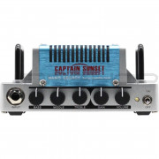 Hotone Captain Sunset Mini Amp 5 Watts - Soldano Slo 100