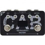 Hotone Binary Ir Cab Pedal - Open Box