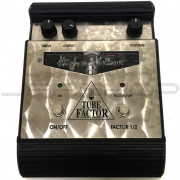 Hughes & Kettner Tube Factor Used