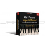 IK Multimedia Alan Parsons Imperial Grand Piano for SampleTank 3