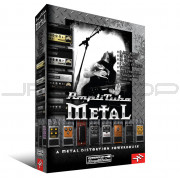 IK Multimedia AmpliTube Metal