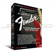 IK Multimedia Amplitube Fender Collection 1