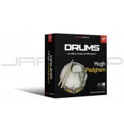 IK Multimedia Hugh Padgham Drums For SampleTank 3
