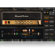 IK Multimedia AmpliTube 5 MAX Crossgrade