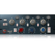 IK Multimedia EQ 81 Neve T-RackS Single Plugin