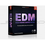 IK Multimedia Hitmaker: EDM for Sampletank
