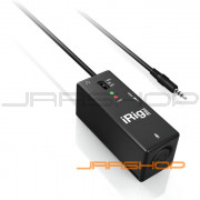 IK Multimedia iRig PRE Mic Preamp for iOS Devices