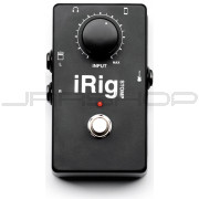 IK Multimedia iRig Stomp Stompbox Interface for iOS Device