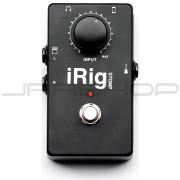 IK Multimedia iRig Stomp Stompbox Interface for iOS Device