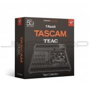 IK Multimedia Tascam Tape Collection