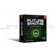 IK Multimedia Future Synths for SampleTank 3