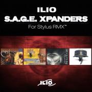Ilio S.A.G.E. Xpanders Bundle for Spectrasonics Stylus RMX