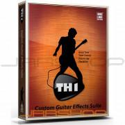 ILIO TH1 Custom Guitar Effects Suite