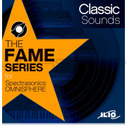 ILIO The Fame Series: Classic Sounds for Omnisphere 2