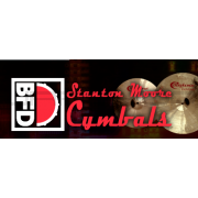 FXpansion BFD Stanton Moore Cymbals