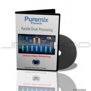 Puremix Parallel Drum Compression