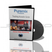 Puremix Tracking Acoustic Guitar