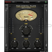 Plug & Mix Digital Plate