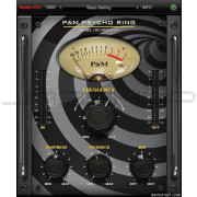 Plug & Mix Psycho Ring