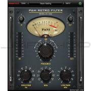 Plug & Mix Retro Filter