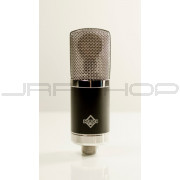 Gauge Microphones ECM-47 Stealth Black