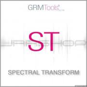Ina-GRM GRM Tools Spectral Transform 3
