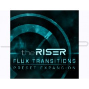 Air Music Tech Flux Transitions Expansion For The Riser