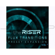 Air Music Tech Flux Transitions Expansion For The Riser Vol 2