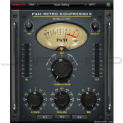 Plug & Mix Retro Compressor